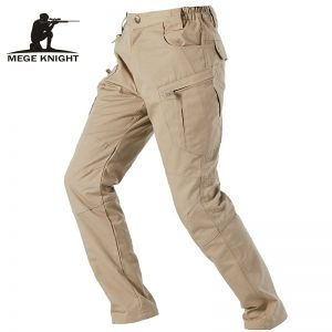 Tactical Army Pants Cargo Pants