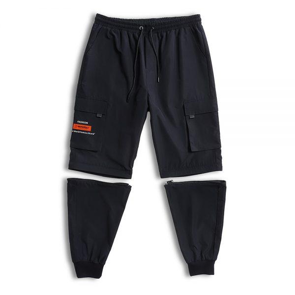 Cargo Harem Pants Funny Streetwear
