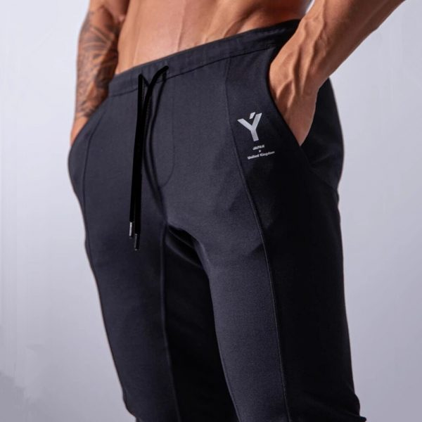 Joggers Sweatpants Casual Skinny Pants