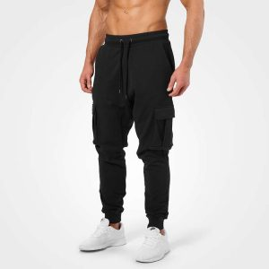 Jogger Sweatpants Fitness Fashion Trousers