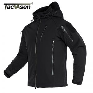 Airsoft Military Tactical Jacket