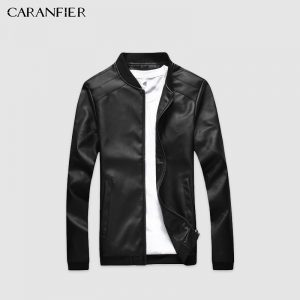 Men Leather Jackets Classic Jacket