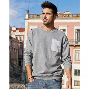100% Cotton Spring Men Hoodies