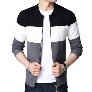 New Casual Cardigan Sweater