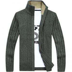 Men's Sweaters Cardigan Coats