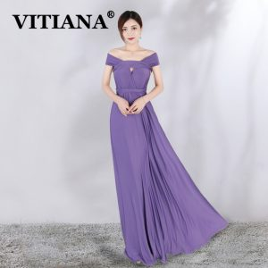 Women Beach Long Dress