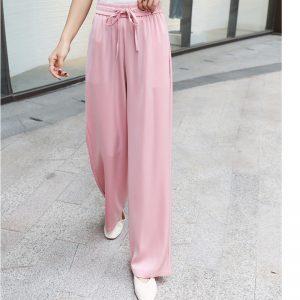 Wide Legged Pants For Women