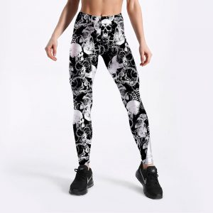 Fitness Leggings Workout Pants