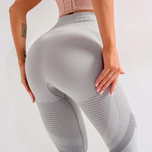 Women Sexy Seamless Leggings