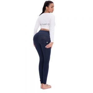 Running Leggings Skinny Pants