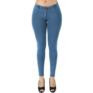 Women Super Skinny Jeans