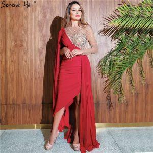 Diamonds Satin Formal Dress