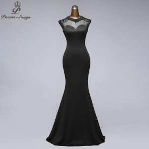 Sexy Style Evening Dress