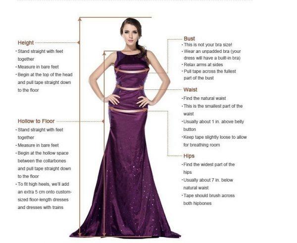 Muslim Pageant Evening Dresses