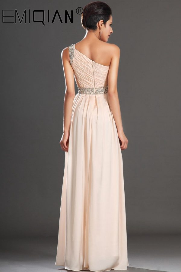 Chiffon Formal Evening Gowns