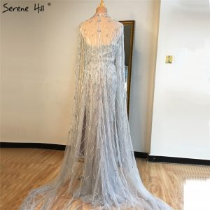 Beading Crystal Evening Dresses