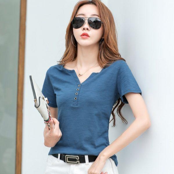 Loose Casual Fashion T-shirts
