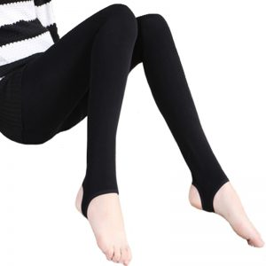 Sexy Step Foot Tights