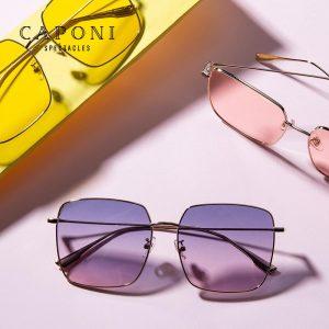 Square Sunglasses Women Fashionable