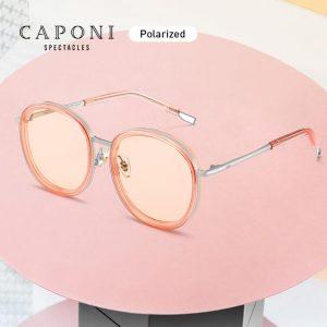 Women Sunglasses Fashion Vintage