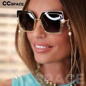 Pearl Hollow Luxury Sunglasses