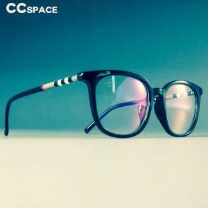 Cat Eye Luxury Glasses