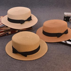 Cute Children Sun Hats