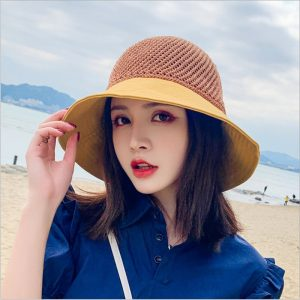 Breathable Foldable Sun Hat