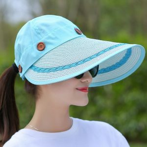 Floppy Beach Sun Hat