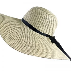 Beach Panama Straw Hat