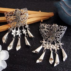 Chinese Style Hair Clips