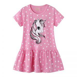 Vestidos Kids Dresses for Girls