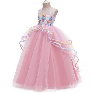 Children Prom Dress for Wedding