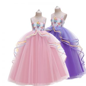 Children Prom Dress for Wedding