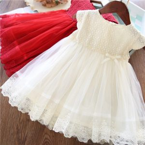 Birthday Kids Dresses For Girls