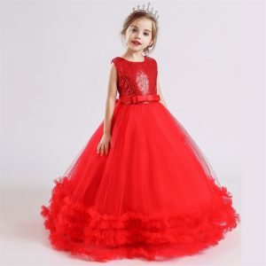 Costume Kids Dresses for Girls