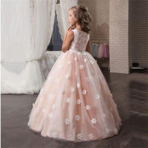 Prom Gowns Teenagers Dresses