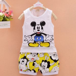 Fashion Infant Clothing Set
