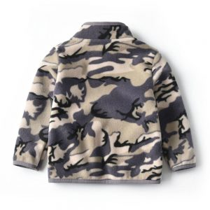 Children Kids Jackets Outwear