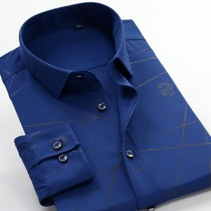 Bamboo Fiber Men's Shirts