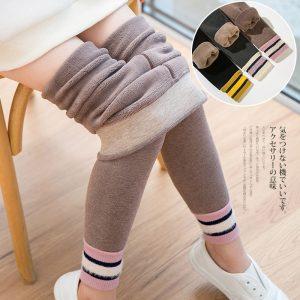 Baby Girls Winter Pants