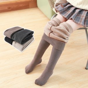 Wool Flooring Tights for Child