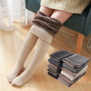Winter Wool Leggings