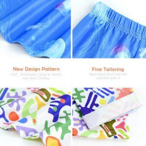 Cotton KIDS Trousers Leggings