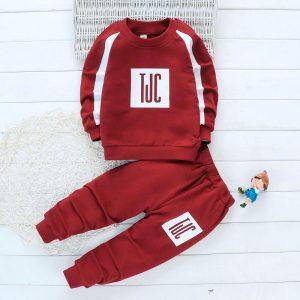 Enron Jersey Sports Uniform Trousers