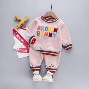 Fashion Boys Textile T-shirt for Infant