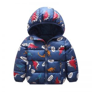 Baby Girl Boy Jacket
