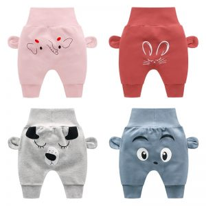 Baby Cotton Trousers for Infant