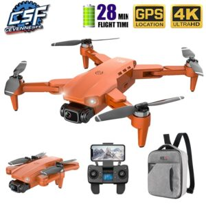 L900 Drone 5G GPS 4K With HD Camera