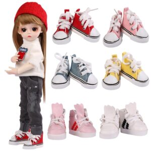 Toy Design Doll Athletic Shoes